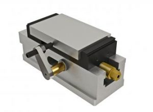 magnetic workpiece stop